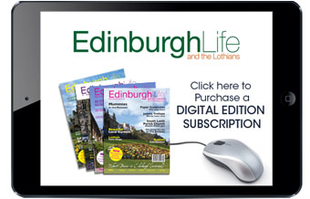 Digital Subscriptions to Edinburgh Life